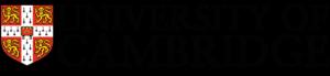 Logo Cambridge University